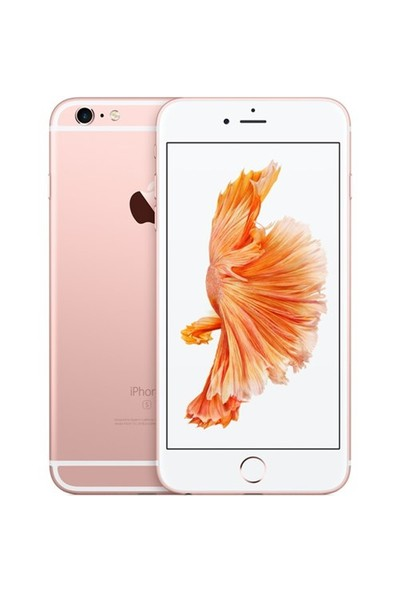 Apple iPhone 6S Plus 64 GB (Apple Türkiye Garantili)