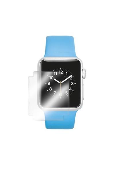 Trust 20810 Apple Watch 38 mm İçin Ekran Koruyucu - 3'lü Paket