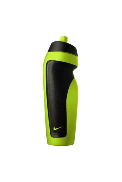 Nike Sport Water Bottle Atomic Green Black