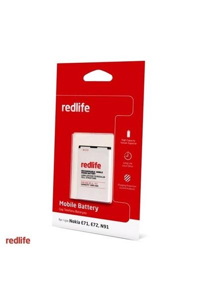 Redlife Nokia BP-4L 1000 Ma Batarya - AGBT00005