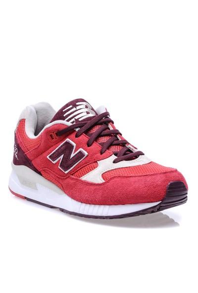 New Balance Elitelantern Günlük Spor Ayakkabı Kırmızı M530raa