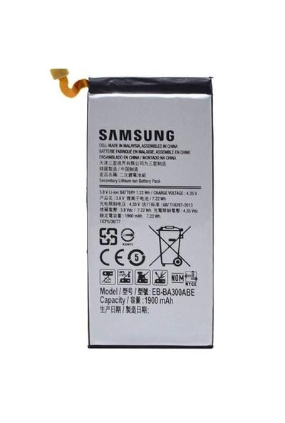 Samsung Galaxy A3 Batarya