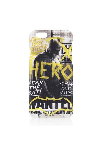 Batman V Superman Hero İphone 6/6S Kapak