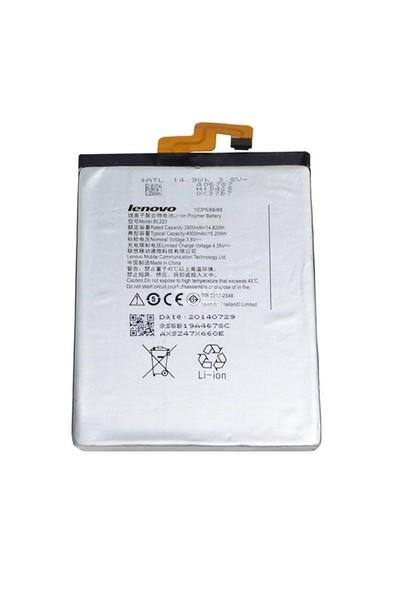 Techmaster Lenovo Vibe Z2 Pro Batarya Pil