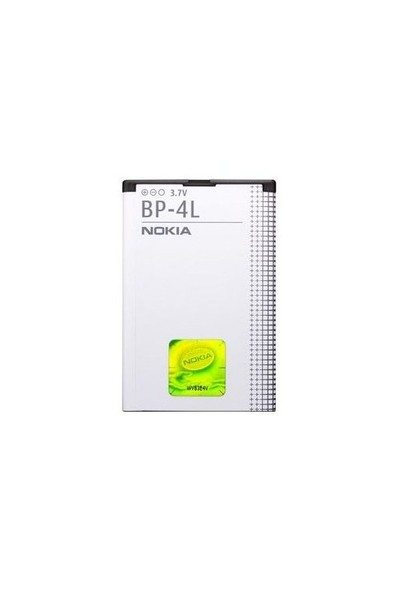 Nokia E72 Batarya Pil 1500 Mah Kutusuz