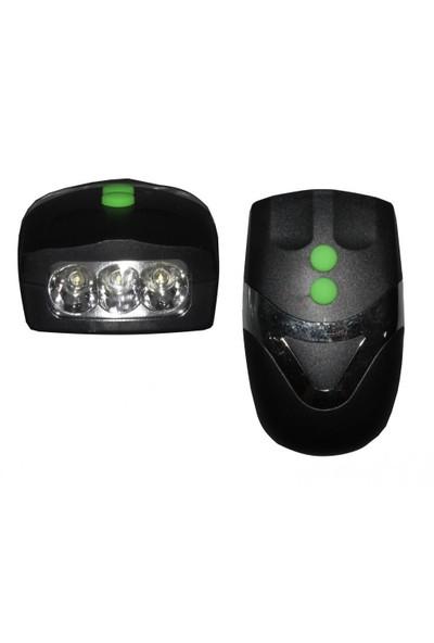 Xbyc 6030 Işıklı Korna