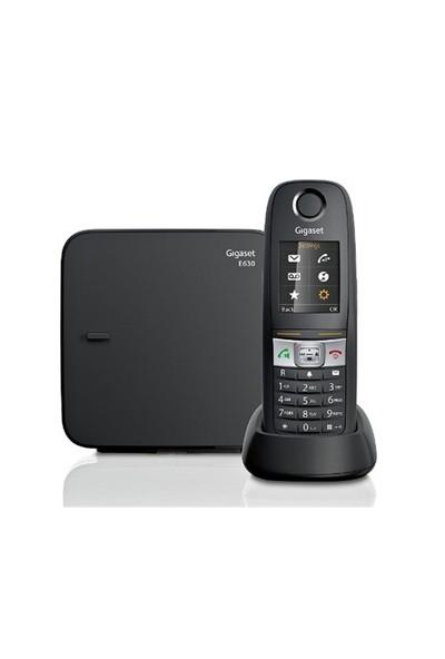 Gigaset Dect Telefon E630