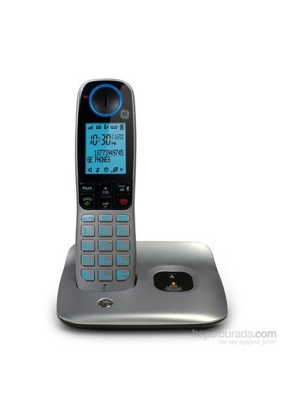 General Electric TK 30521 Dect Telefon