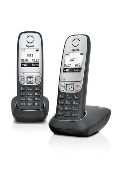 Gigaset A415 Duo 2 Ahizeli Dect Telsiz Telefon