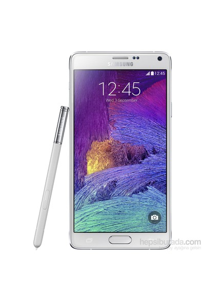 Samsung Galaxy Note 4 (İthalatcı Garantili)