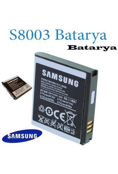 Carda Samsung S8003 Batarya