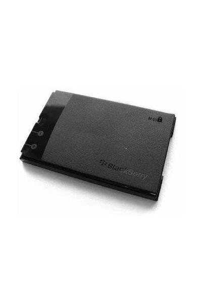 Blackberry Ms1 Batarya Pil 1550 Mah Kutusuz