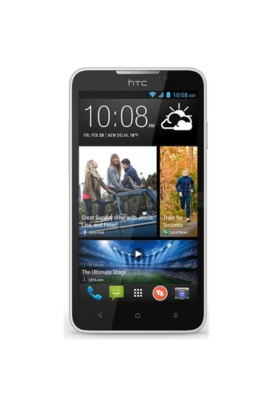 HTC Desire 516 Dual Sim (HTC Türkiye Garantili)