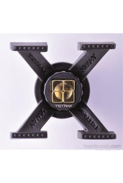 Tetrax Xway Universal Araç İçi Tutucu - T10100