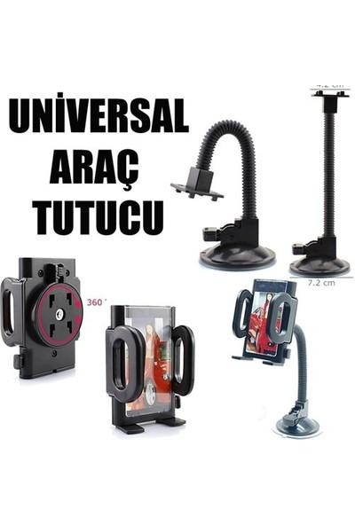 Exclusive Phone Case Huawei Ascend Mate 8 Araç Tutucu Telefon Tutucu