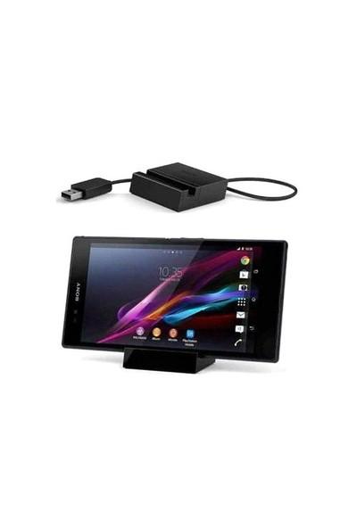 Markacase Sony Xperıa Z3 Compact Manyetik Şarj Seti