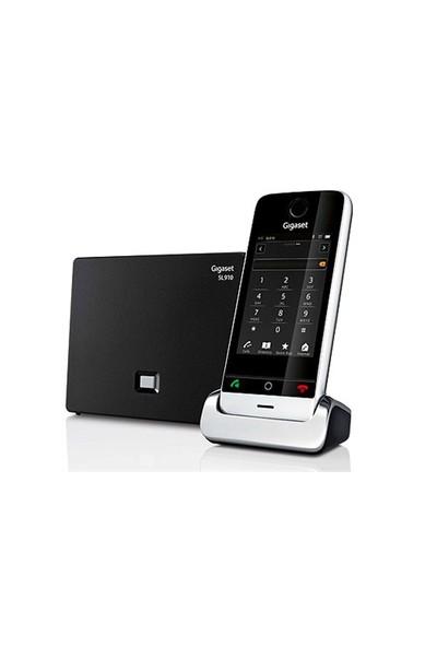 Gigaset Dect Telefon SL910