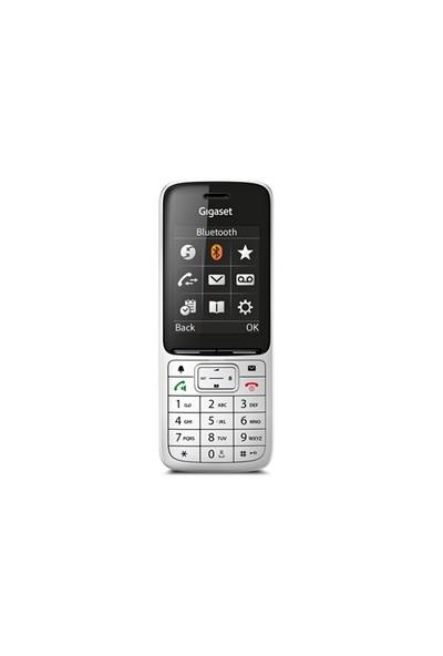 Gigaset SL450 Go Ip Dect Telefon