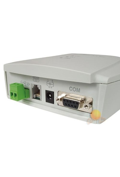 2N Easygate Fct Cihazı (PC'den Faks+GPRS İle İnternet+SMS+Caller ID)