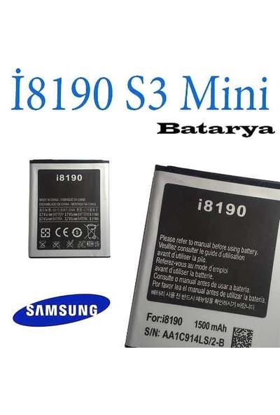 Carda İ8190 S3 Mini Batarya
