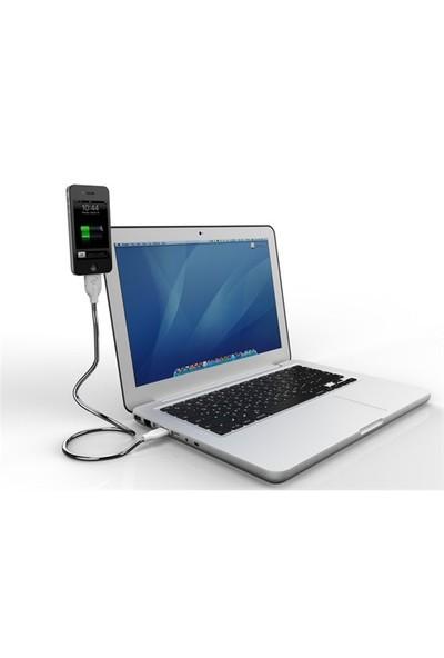 Fuse Chicken Une Bobine - iPhone 4/4s Şarj ,Stand ve Senkronizasyon Kablosu