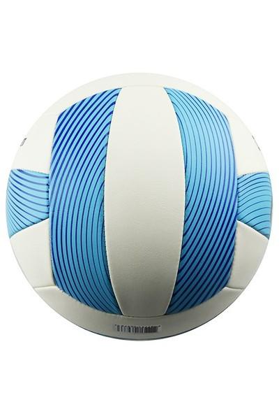 Nike 1000 Dikişli 5 No Voleybol Topu Mavi Beyaz