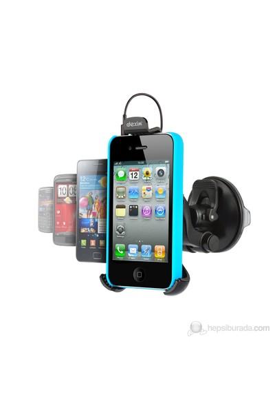 Dexim Dcu086 Universal Araç İçi Tutucu iPhone / iPod