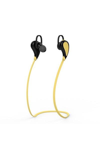 X-Live B220-Y Headset Sport Hd Music Voice Prompt V4.1 Bluetooth Kulaklık