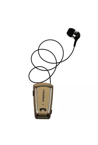 Fineblue Makaralı Bluetooth Kulaklık 3853