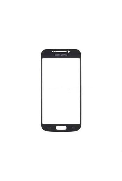 Samsung Galaxy S4 Dokunmatik Lens Siyah