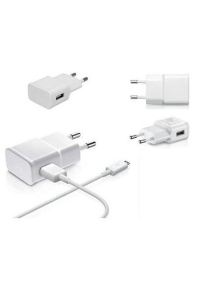 Newonline Micro USB Ev Şarj ve Data Kablo (2,1A) - NW-SMS-HOME