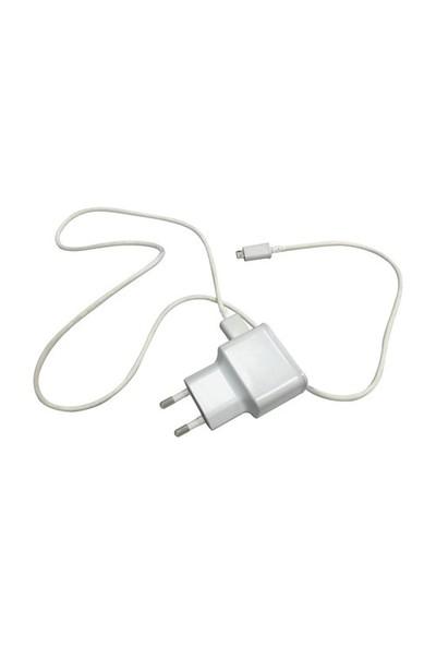 Inovaxis Güvenlik Etiketli 2A (Samsung - HTC - LG - General Mobile - Micro USB Üniversal Giriş) Şarj Cihazı