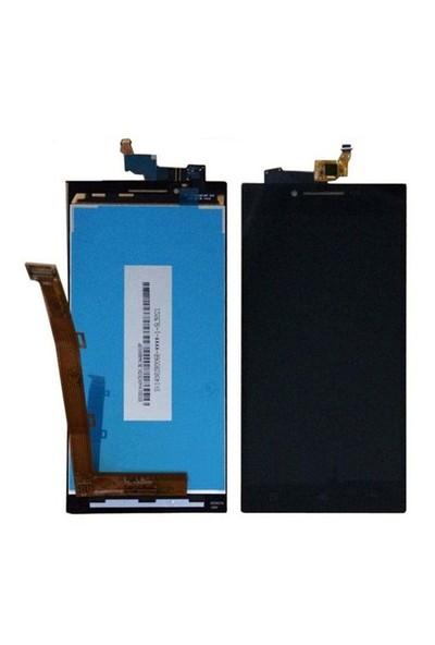 Lenovo P70 Dokunmatik+Lcd Ekran