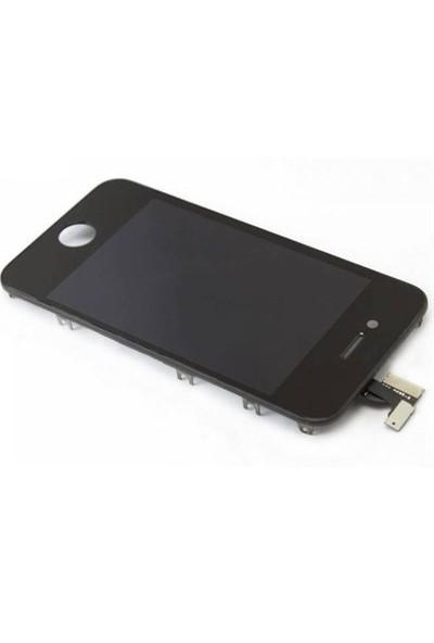 OEM Apple İphone 4S Dokunmatik + Lcd Ekran
