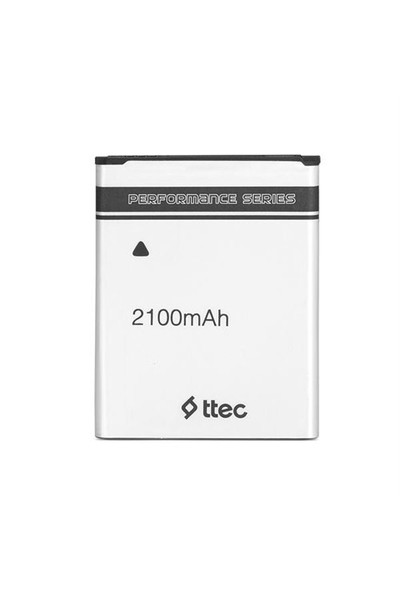 Ttec Performans Batarya Samsunggalaxy S4