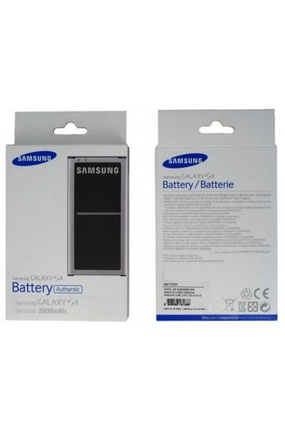 Samsung Galaxy S5 Batarya Pil