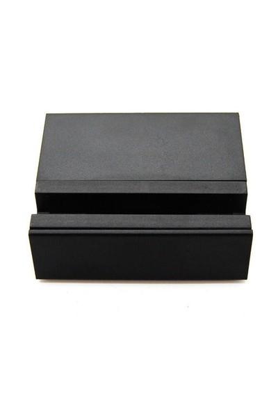 Markacase Sony Xperıa Manyetik Dock Masaüstü Şarj Aleti