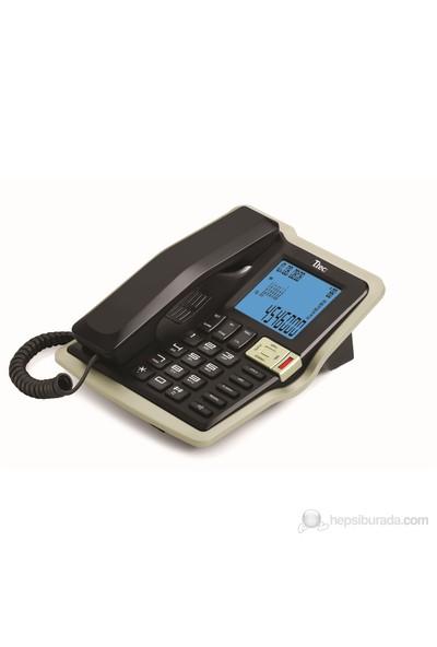 Ttec Plus Tk6085 Masa Üstü Telefon
