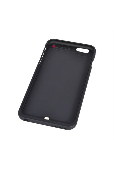Maxfıeld Wıreless Chargıng Case İphone 5/5S-Black