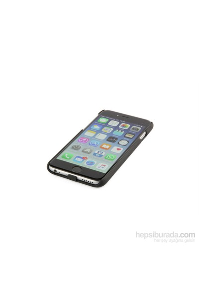 Maxfıeld Wıreless Chargıng Case İphone 6-Black