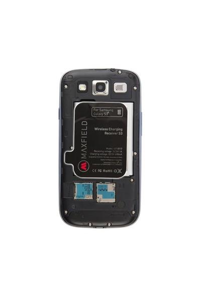 Maxfıeld Wıreless Chargıng Receıver S3