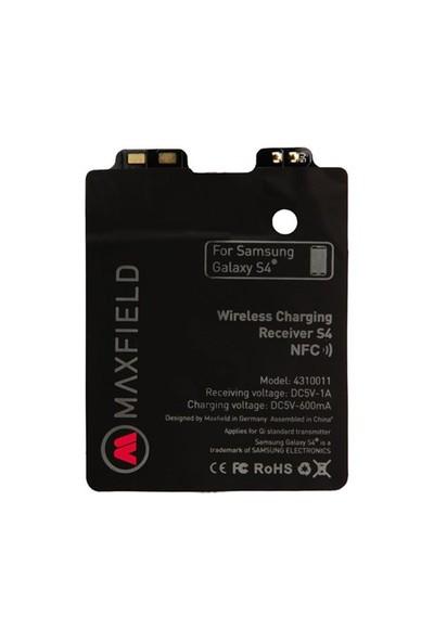 Maxfıeld Wıreless Chargıng Receıver S4+Nfc