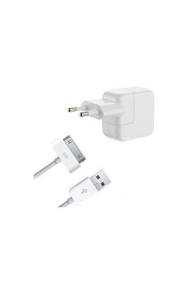 Apple İpad 3 Şarj Aleti