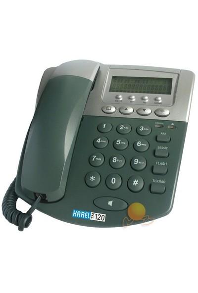 Karel TM120 Masa Telefonu