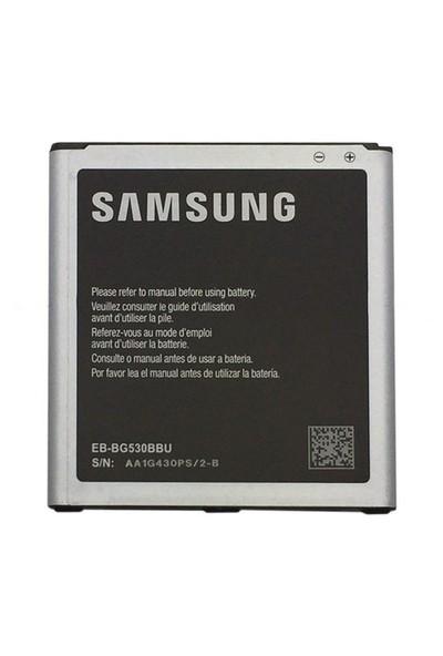 Ksp Samsung Galaxy Grand Prime Pil 2600 Mah Kutusuz