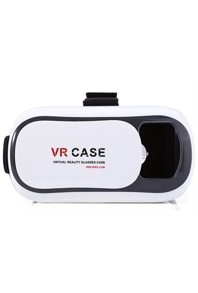 Vr Case Rk3 Plus Sanal Gerçeklik Gözlüğü
