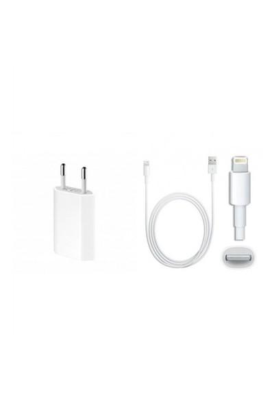 Sfm Apple Şarj Cihazı + Lightning Usb Kablo