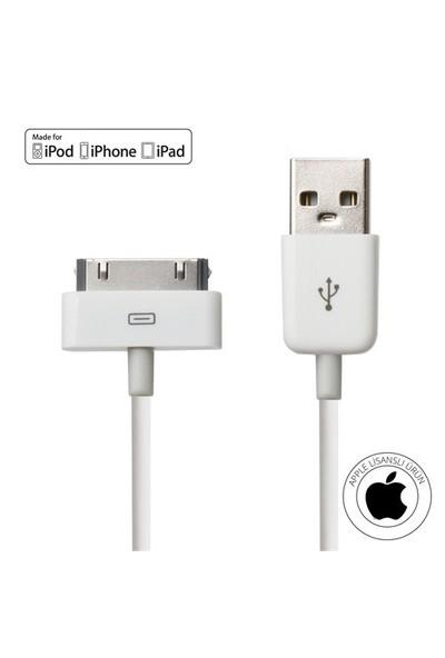 Apple İphone 4/4S Usb Kablo