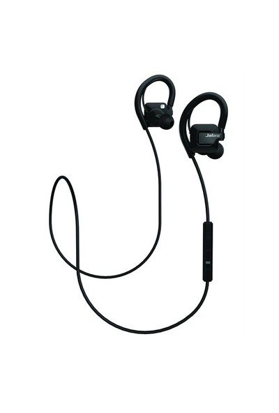 Jabra STEP Kablosuz Stereo Kulakiçi Kulaklık Siyah