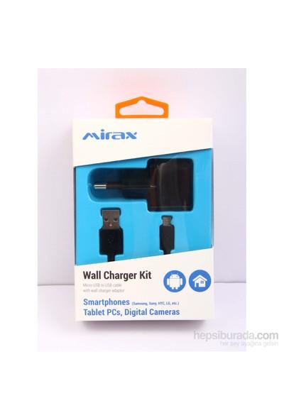 Mirax Micro USB Şarj Cihazı - mirax SWT-1210